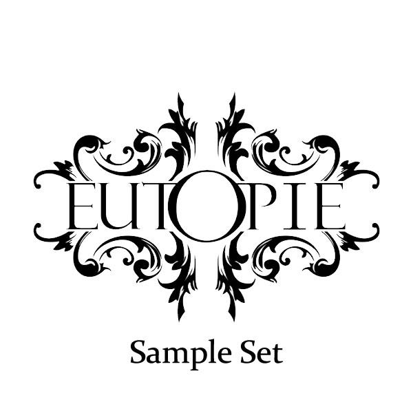 Eutopie Perfume Sample Set