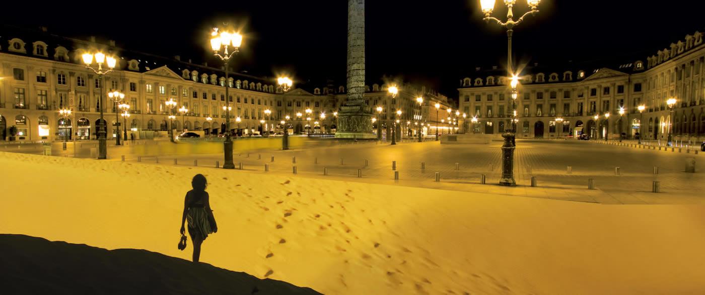 Eutopie Vendome Paris