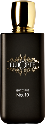 Eutopie Parfums N°10 Luxury Perfume