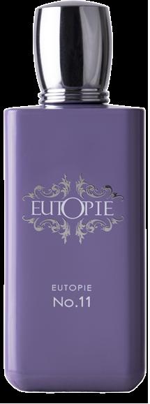 Eutopie Parfums N°11